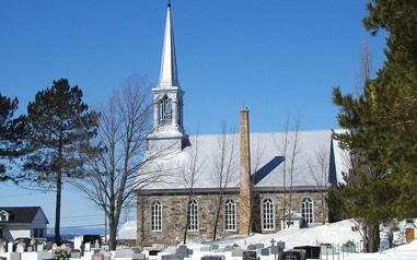 Accueil - Église