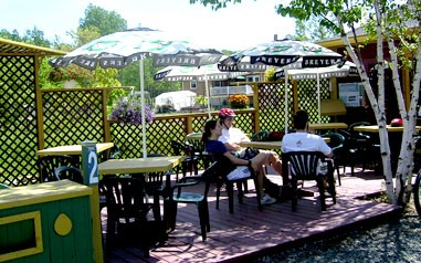 Accueil - Caf de la piste cyclable