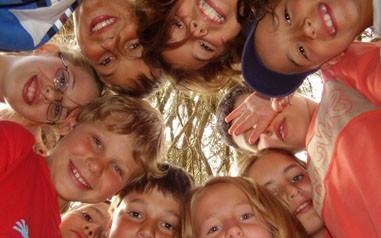 Accueil - Camp Vive la joie