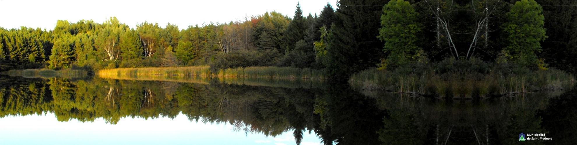 Héro - Lac