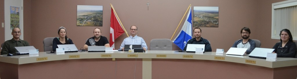 Conseil municipal 2017 (Auteur : Alain Vila)